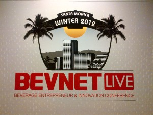 BevNET Live Sign
